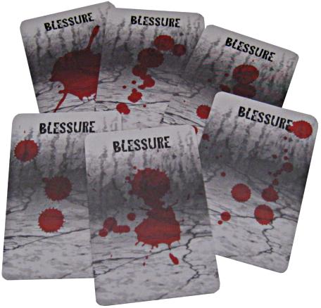 Zombicide ouverture de bo te webzine caf du web for Porte zombicide