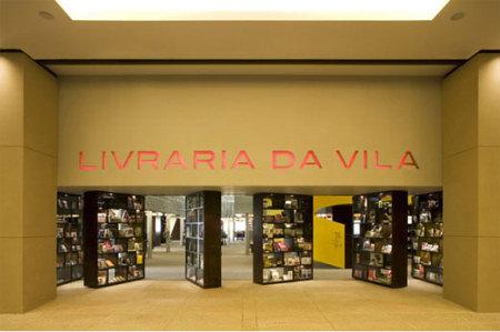 L'album design des librairies des Amériques et d'Asie dans Librairies, libraires Davila_1_260111