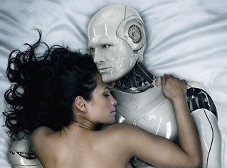 le sexe du robot sexe du bebe