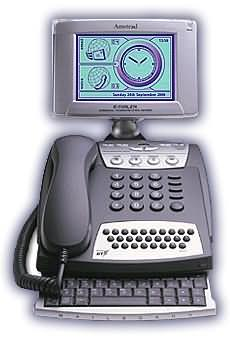 L' Emailer d' Amstrad