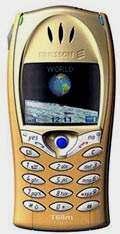 Ericsson T68 un des premiers GPRS
