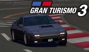Gran Turismo 3 sur Playstation 2