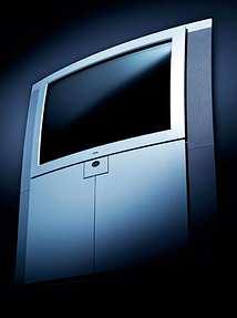 Télévision Loewe