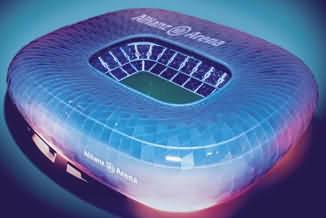 Stade Allianz-Arena