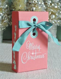 Noël Toi Même J 12 Imprimer Des Boîtes Cadeaux Webzine