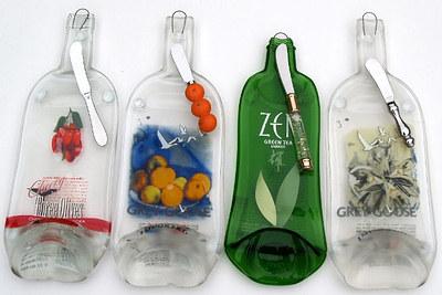Recycler ses bouteilles apr s un week end arros part 1 - Bricolage avec du plastique ...