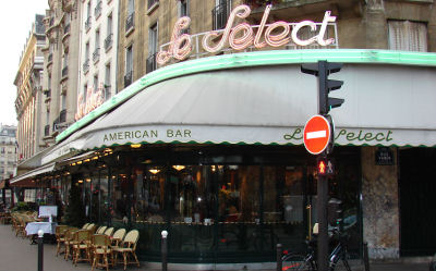 Caf Ef Bf Bd Les  Ef Bf Bdcrivains Paris