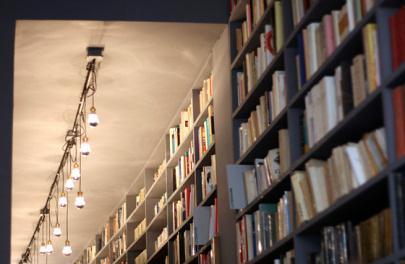 l 39 album chic des librairies parisiennes webzine caf du web. Black Bedroom Furniture Sets. Home Design Ideas